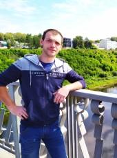 Golubev Yuriy , 28, Russia, Rzhev