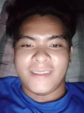 Joshua, 24, Philippines, Manila