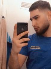 Mikail, 21, Germany, Frankfurt am Main