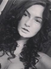 mariya, 25, Russia, Moscow