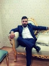 Rüzgar, 27, Turkey, Istanbul