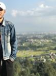 biplove, 27  , Kathmandu