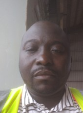 Guy serge, 36, Congo, Lubumbashi