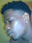 Dion, 33  , Montego Bay