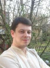 Vitaliy, 41, Ukraine, Kiev