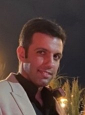 Nima , 28, Iran, Tehran