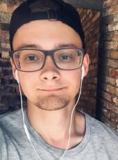 Artyem , 22, Russia, Yurga