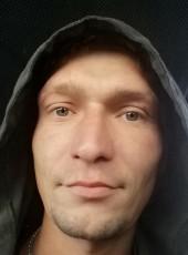 Sasha, 32, Russia, Vanino