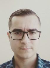 Dmitriy, 29, Russia, Tomsk