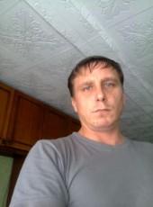NIKOLAY, 41, Russia, Krasnoyarsk