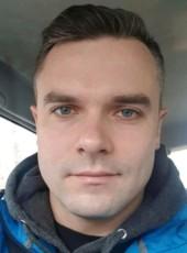 Semyen, 30, Russia, Moscow