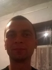 serega, 27, Russia, Belovo