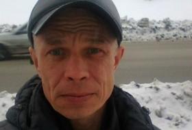 Nikolay, 42 - Just Me