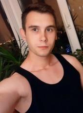 Andrey, 22, Belarus, Minsk
