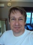 Michael, 52  , Chicago
