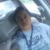 Daniel, 25  , San Salvador