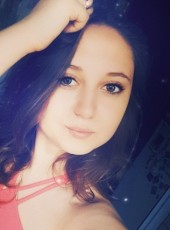 Natasha, 22, Russia, Tyumen