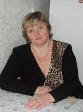 Нонна, 52, Россия, Тверь