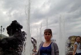 natalya deryugi, 41 - Just Me