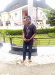 Achagh Samuel, 20  , Lagos