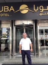 Akif, 54, Russia, Yekaterinburg