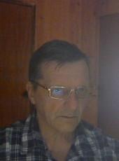 Valeriy Shev, 74, Russia, Saint Petersburg
