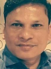 MD Kobir Sumon, 38, Bangladesh, Dhaka