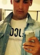 Jordi, 24, Belgium, Opwijk