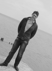 Artyem, 29, Russia, Yeysk