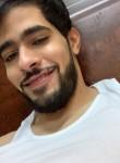 mohammad, 28, Cairo