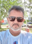Guilherme , 51  , Tucurui
