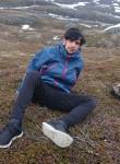 Mohammad, 20  , Oslo