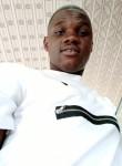 dreamchaser, 22, Lagos