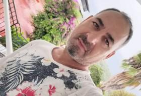 Ylmaz, 45 - Just Me