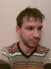 Alen Delon, 33, Russia, Chelyabinsk