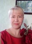 Lyubov, 42  , Burin