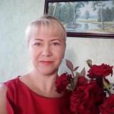 Lyubov, 43  , Burin