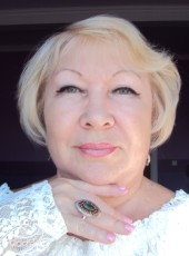 Lyudmila, 59, Russia, Saint Petersburg