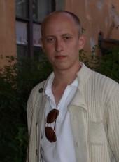 Aleksei, 33, Russia, Saint Petersburg