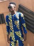 Beeking, 25  , Ouidah