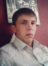 Valentin, 28, Russia, Volgograd