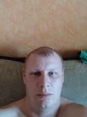 Andrey, 38, Russia, Sarov