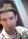 Carlos, 35  , Managua