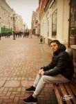 abuusmon, 23 года, Москва
