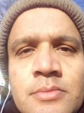 Ramesh, 40, Nepal, Kathmandu