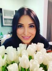 Kristinochka, 34, Russia, Moscow