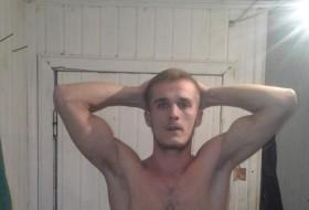 Oleg, 31 - Just Me