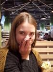 Lera, 24, Saint Petersburg