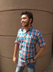 arjun, 19, India, Chennai