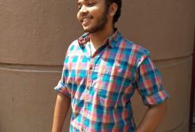 arjun, 19 - Just Me